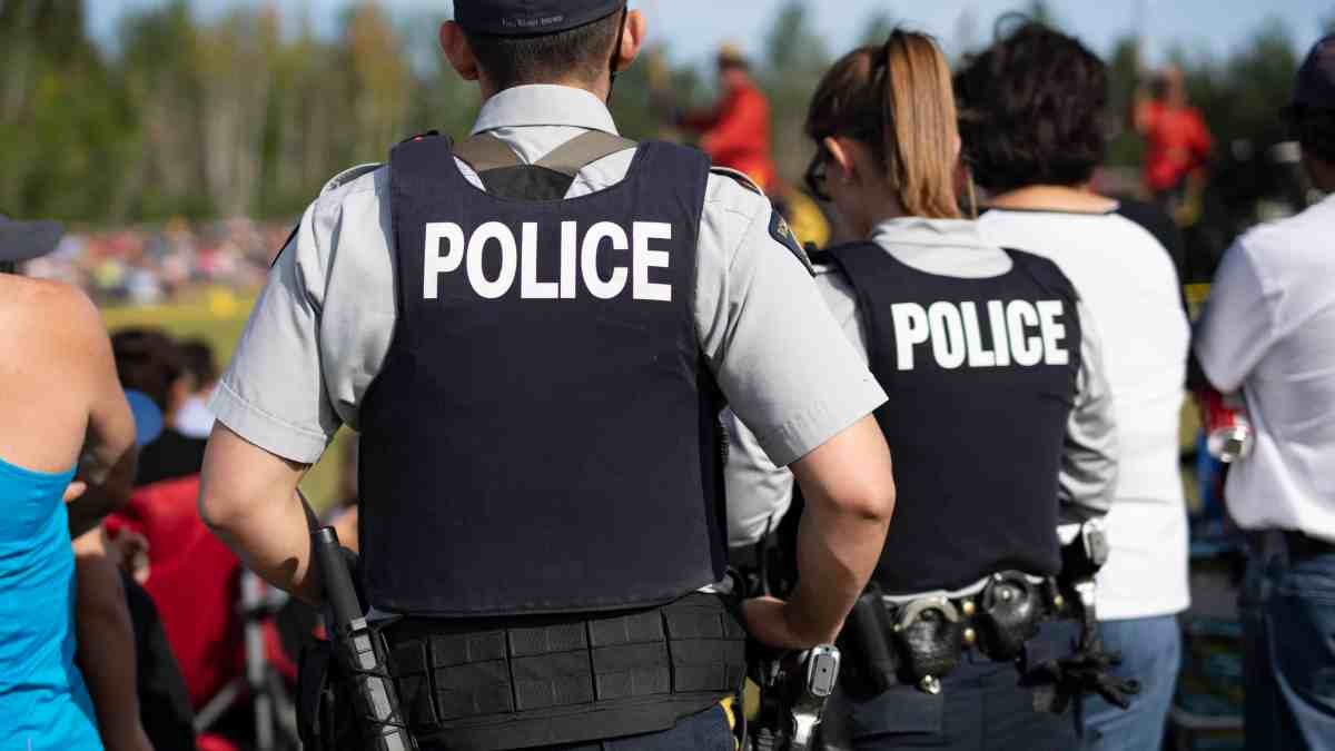 Man charged over Hay River 'episodes of property theft' - Cabin Radio