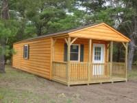Prefab Cabin Bunkies | Joy Studio Design Gallery - Best Design