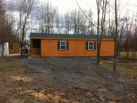 Prefab Cabins  Bunkies Kits  Log Cabins  Small Cabins ...