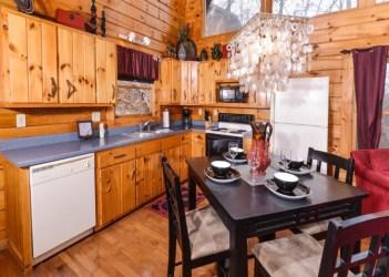 fantasy sweet dining room gatlinburg recreation bedrooms exterior living kitchen