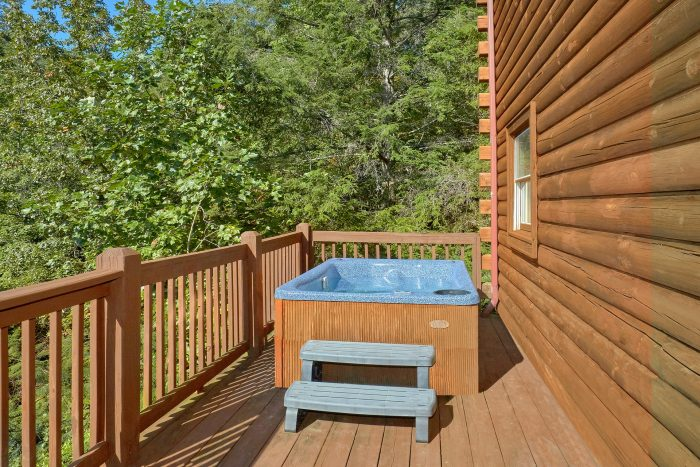 A Beary Happy Place Cabin Rental  Cabins USA