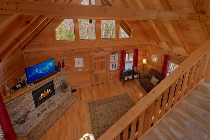 Pigeon Forge Family Cabin  Sleeps 4  American Pie