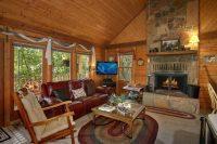 Cobbly Nob 2-Bedroom Cabin in Gatlinburg, TN