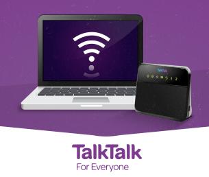 TalkTalk Fast Broadband review  Unlimited Standard Broadband