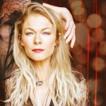 LeAnn Rimes Coming to Rocky Mount's Harvester Performance Center in June