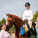 2019 Ag Fair Kicks Off With Open Horse Show Sept. 14