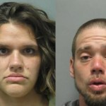 Couple Found in Maryland After Stealing Woman's Purse, Car from Moneta Funeral