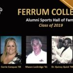 Five Set to Join Ferrum Sports Hall of Fame