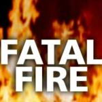 BREAKING: One Fatality Reported in Fire Near Snow Creek