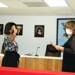 Cobbs Sworn in as Superintendent