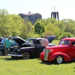 Moonshine Heritage Car Show to be Hosted by Blue Ridge Institute & Museum April 24