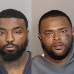 Two Arrested in Murder Case from 2019