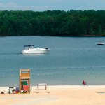 Safe Boating Week is May 22-28