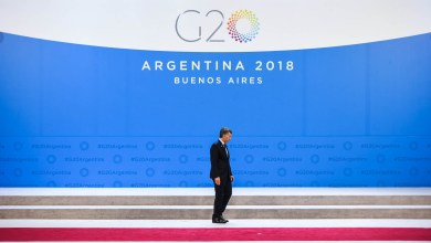 Photo of G20: más ruido que nueces