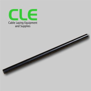 Cable Drum Bars and Locking Collars