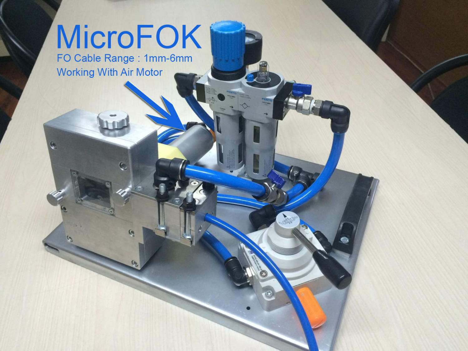 micro fiber optic cable blowing machines micro fiber optic cable blowing machines Micro Fiber Optic Cable Blowing Machines Cable Blowing Machines MicroFOK