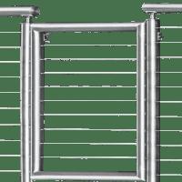 Stainless Steel Gate Kit