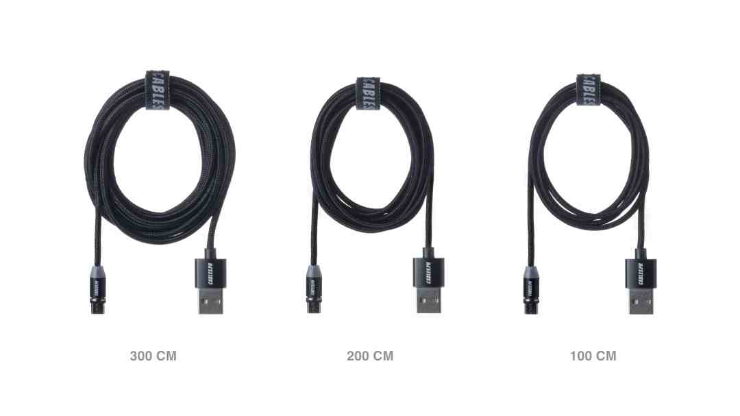 CPH - Cable Comparison 2