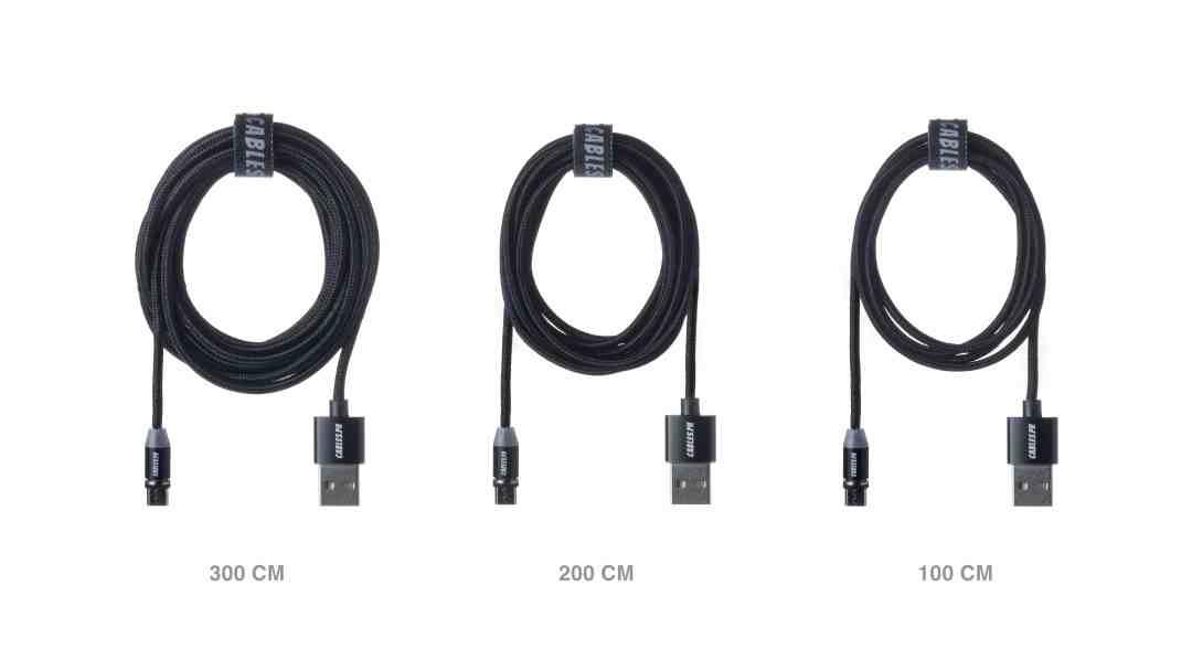 CPH - Cable Comparison 2