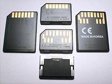 MultiMediaCard (MMC)|Tech-Info.