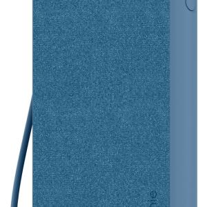 MOPHIE Power Station 10k mAh - Lightening Cable - Slate Blue