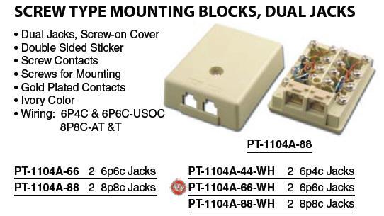 5 pin round plug wiring diagram 2006 subaru impreza headlight telephone connectors & adapters - 02300-02