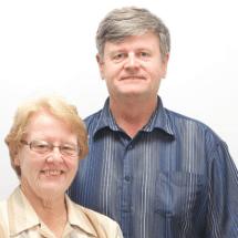 Roy and Nancy Jones