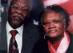 John & Willie Mae Williams