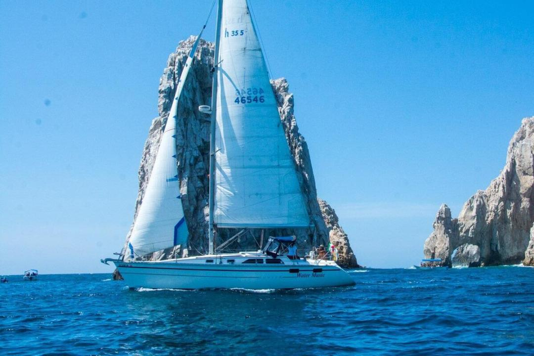 cabo by sea sailing charter in cabo san lucas