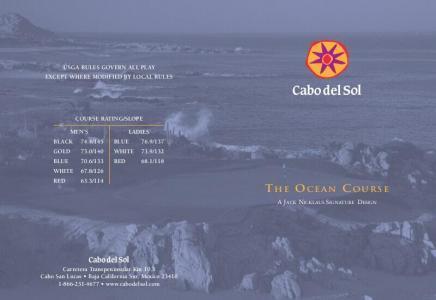 cabo del sol ocean course scorecard front side