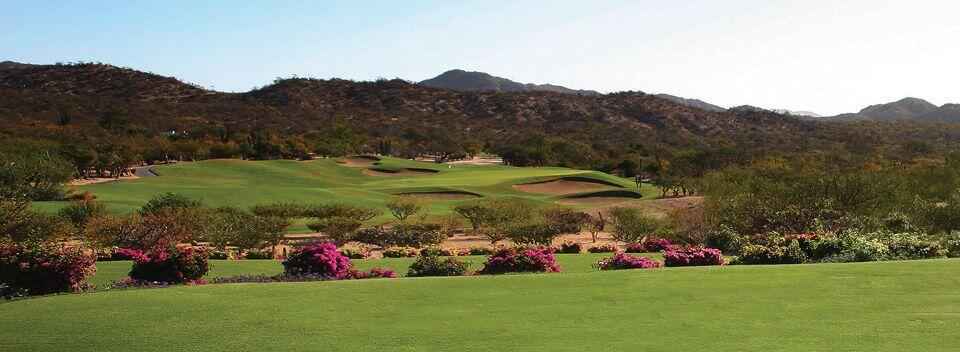 discount tee times Cabo Real Golf Course golf vacations golf packages in cabo san lucas san jose del cabo corridor