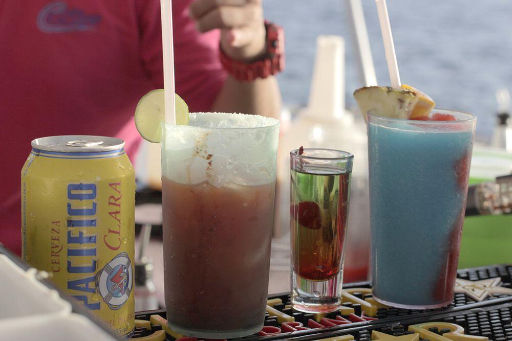 cabos best booze cruises