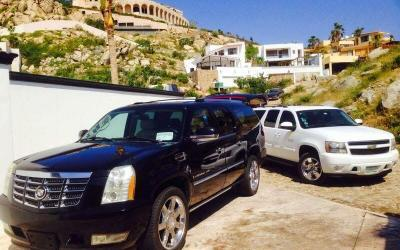cabo san lucas private airport transportation and shuttle services