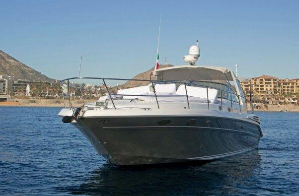 Cabo Sailing Freestyle 42ft Sea Ray