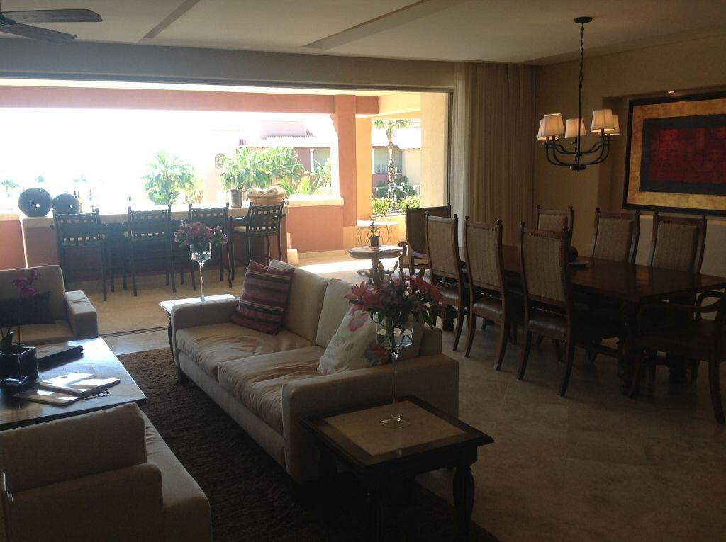 living space las residencias golf resort and spa located in casa del mar cabo san lucas