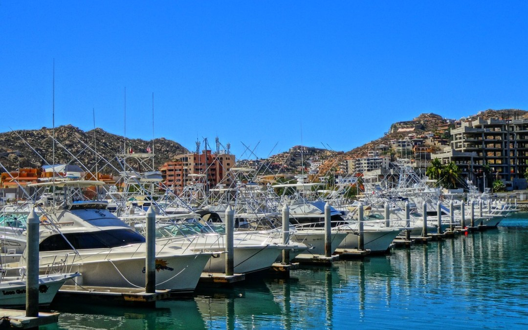 6 Things to Pack for Your Cabo San Lucas Vacation