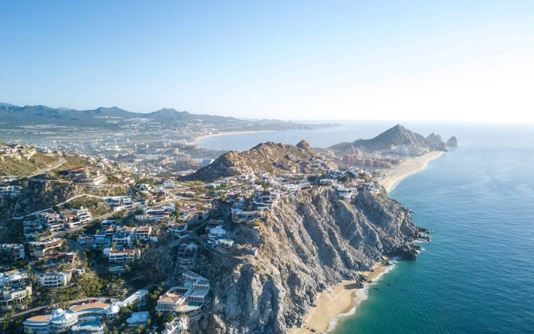 Cabo is the perfect location for a destination wedding. There are so many things to do in Cabo San Lucas. You and your guests will have a great time!