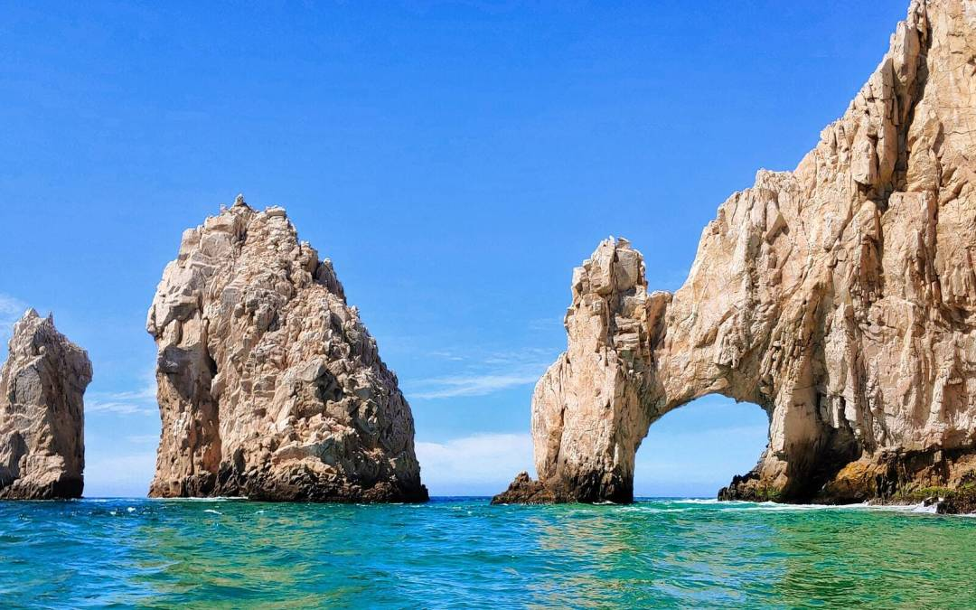 5 Reasons to Visit Cabo This Autumn