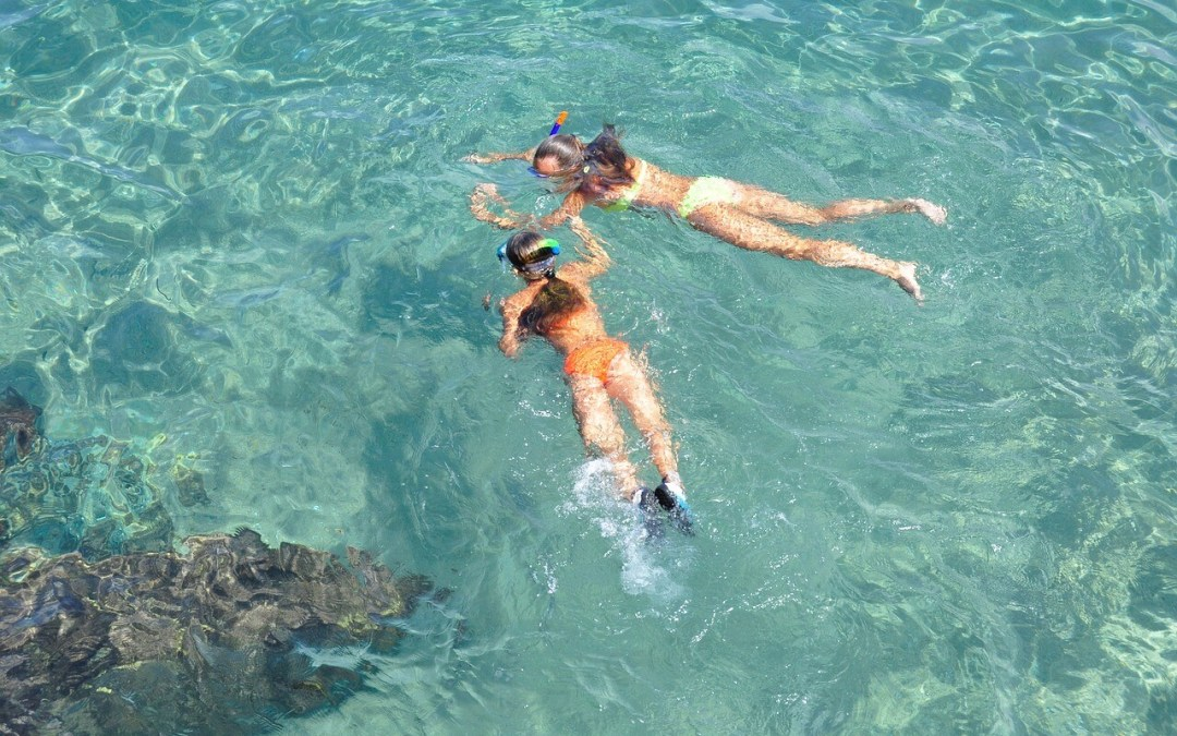 3 Activities That Will Keep You in the Water