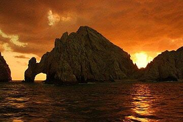 The best Sunset tours in Los Cabos