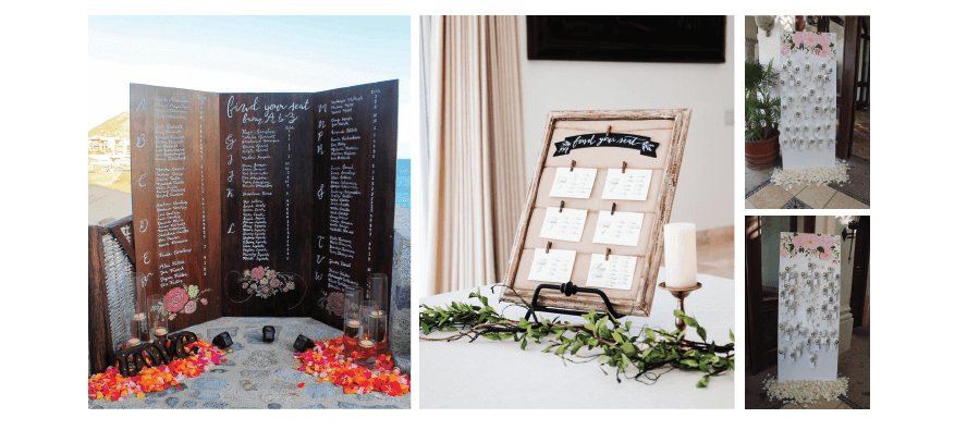 Beach Wedding in Cabo