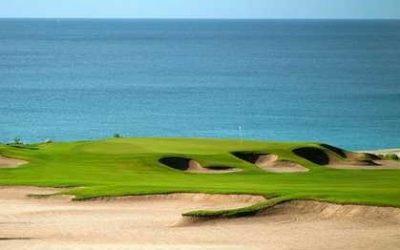 Golf in Los Cabos, best golf courses los cabos, cabo golf, quivira los cabos, diamante los cabos golf