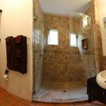 casa gran fiesta in Pedregal Los Cabos bathroom