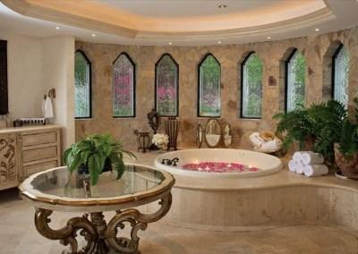 villa la roca pedregal cabo san lucas luxury villa rentals in los cabos master bathroom