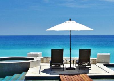 casa mateo in los cabos luxury vacation rentals pools