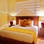Bedroom in Casa Stamm in Cabo del Sol, Cabo San Lucas Luxury Villa Rentals