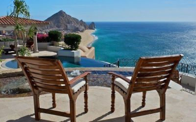 villa la roca pedregal cabo san lucas luxury villa rentals in los cabos spectacular views of the Pacific