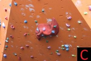 Der Mensch liebst das Risiko: Extremsportarten sind in ihrer Beliebtheit ungebremst (Symbolbild: Boulderanlage an der ETH Hönggerberg)