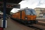 RegioJet 193 214-4 in Bratislava