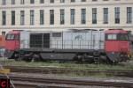 FER 2200 014-4 in Torino Porta Nuova